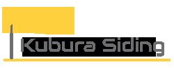 Kubura Siding Logo